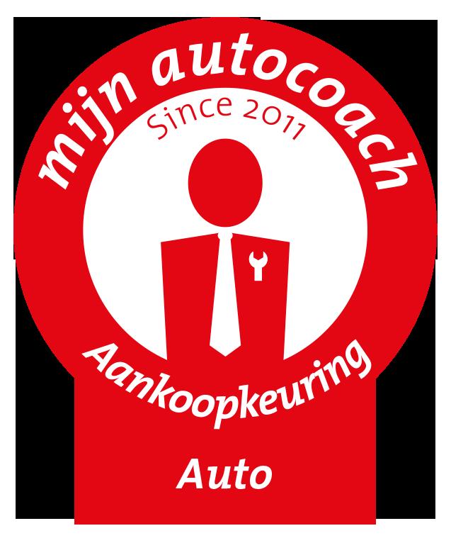 Mijn autocoach - Aankoopkeuring logo