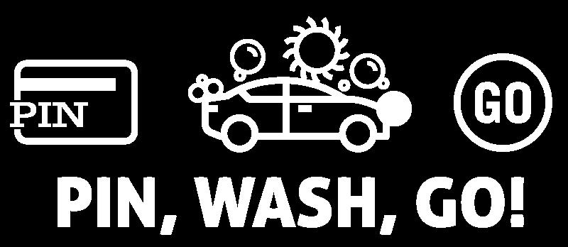 pinwashgo - wasstraat